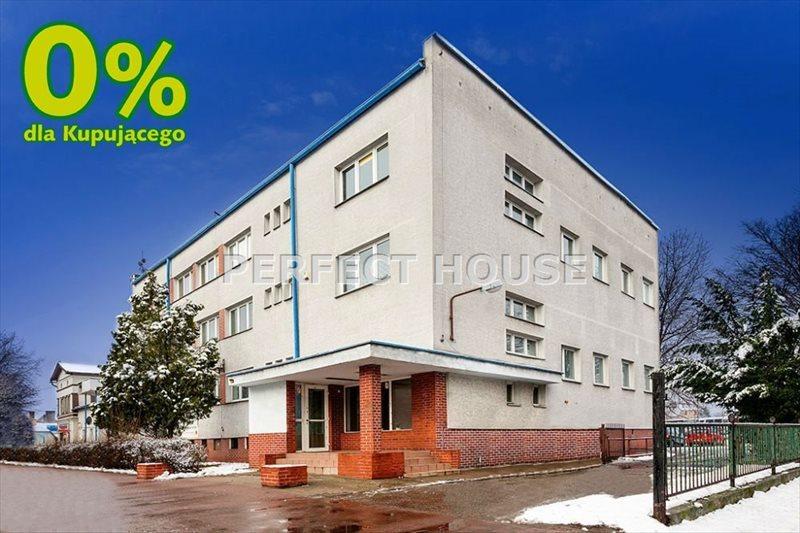 Lokal użytkowy na sprzedaż Wągrowiec, Przemysłowa  1470m2 Foto 4
