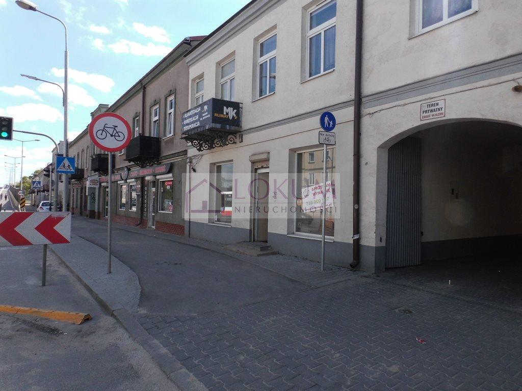 Lokal użytkowy na wynajem Radom, Śródmieście, Juliusza Słowackiego  93m2 Foto 1
