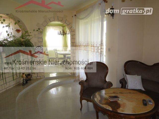 Dom na sprzedaż Sanok  188m2 Foto 4