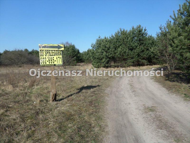 Działka inwestycyjna na sprzedaż Bydgoszcz, Glinki  2941m2 Foto 10