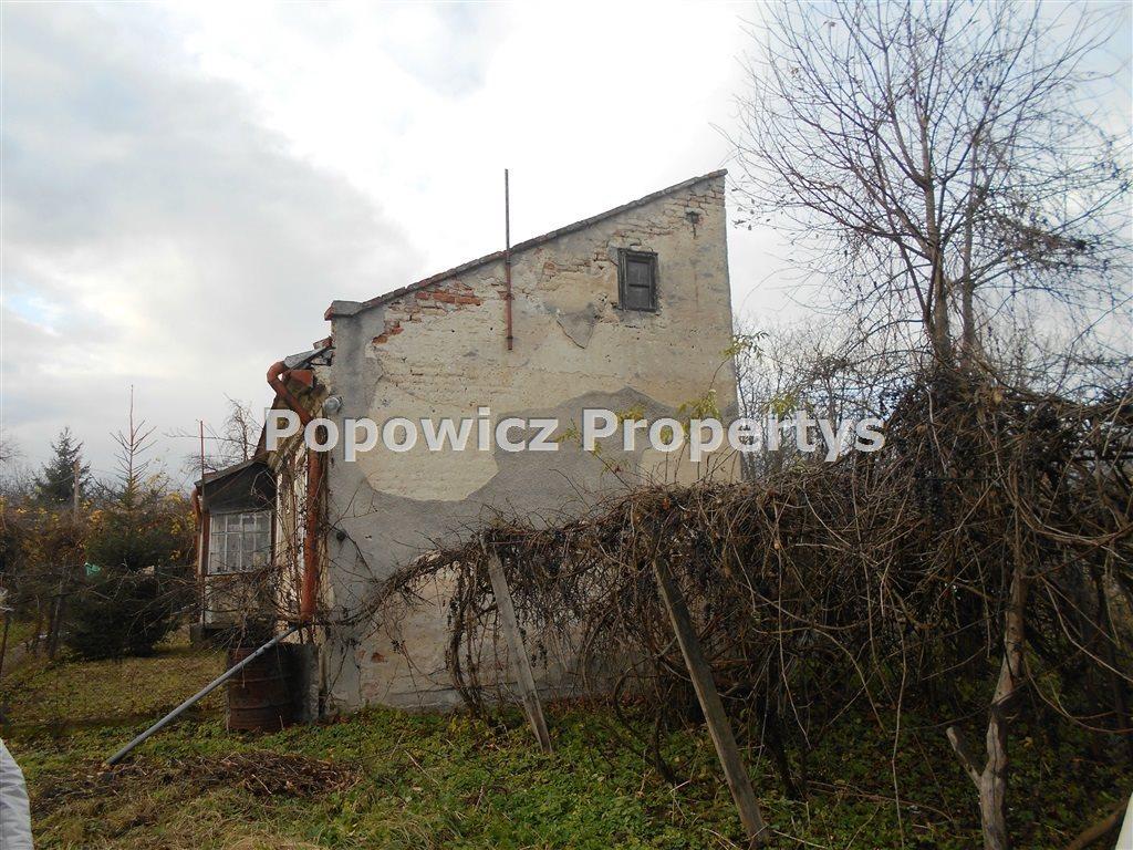 Dom na sprzedaż Przemyśl, Wilcze, Szańcowa  80m2 Foto 4