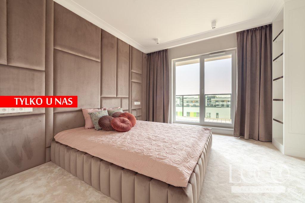 Luksusowe mieszkanie czteropokojowe  na sprzedaż Warszawa, Żoliborz, Kaliny Jędrusik  93m2 Foto 1