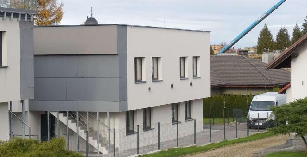 Mieszkanie trzypokojowe na sprzedaż Bielsko-Biała, Kamienica, gozdzikow 10  66m2 Foto 2