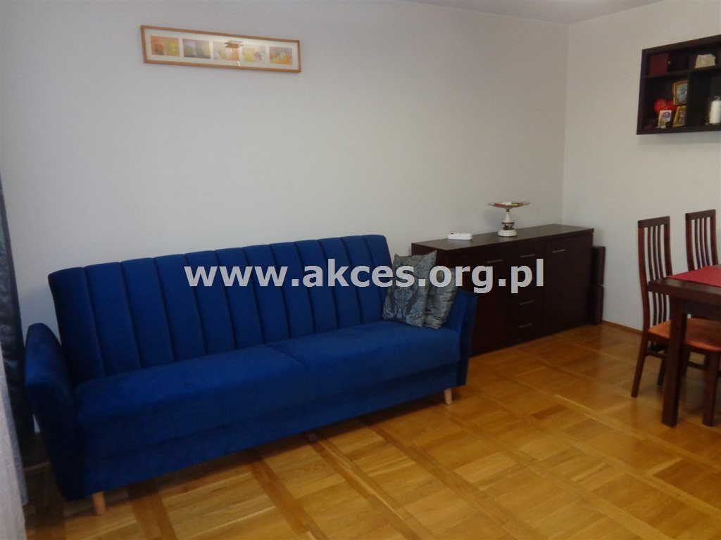 Mieszkanie trzypokojowe na sprzedaż Warszawa, Ursynów, Imielin  63m2 Foto 2