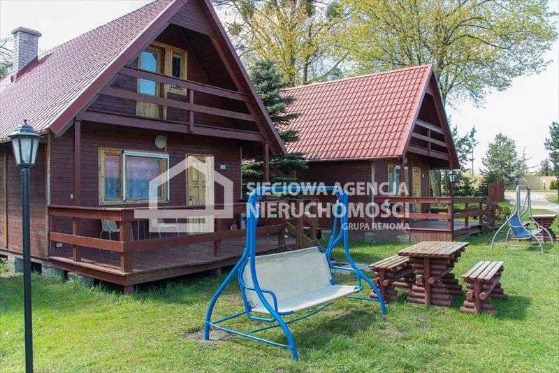 Lokal użytkowy na sprzedaż Gdańsk  7332m2 Foto 6