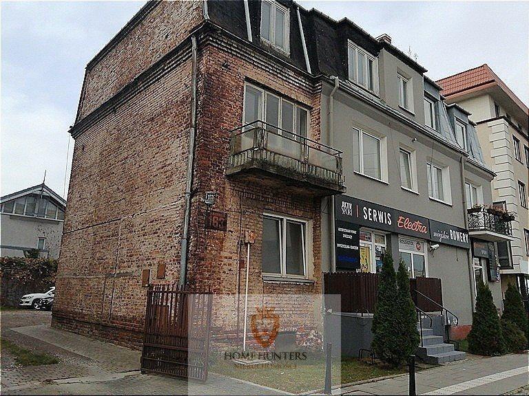 Kawalerka na sprzedaż Warszawa, Wilanów, Wiertnicza  17m2 Foto 1