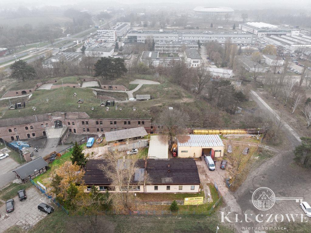 Lokal użytkowy na sprzedaż Toruń, Bydgoskie Przedmieście, Szosa Okrężna  676m2 Foto 5