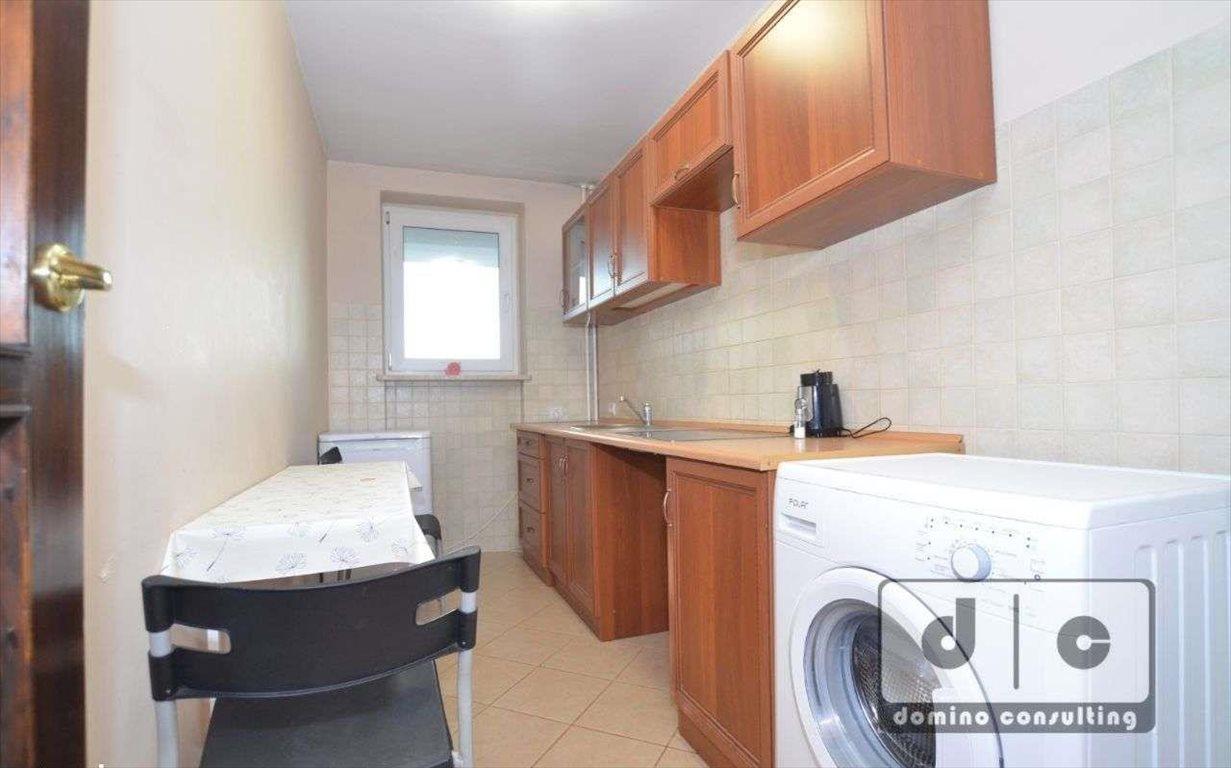 Mieszkanie dwupokojowe na wynajem Zabrze, Helenka, zabrze  45m2 Foto 1