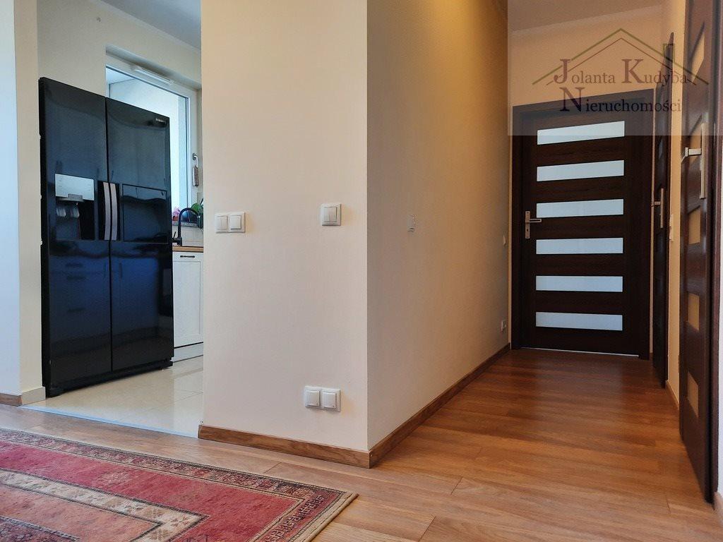 Mieszkanie dwupokojowe na sprzedaż Warszawa, Ochota, Szczęśliwice  50m2 Foto 9