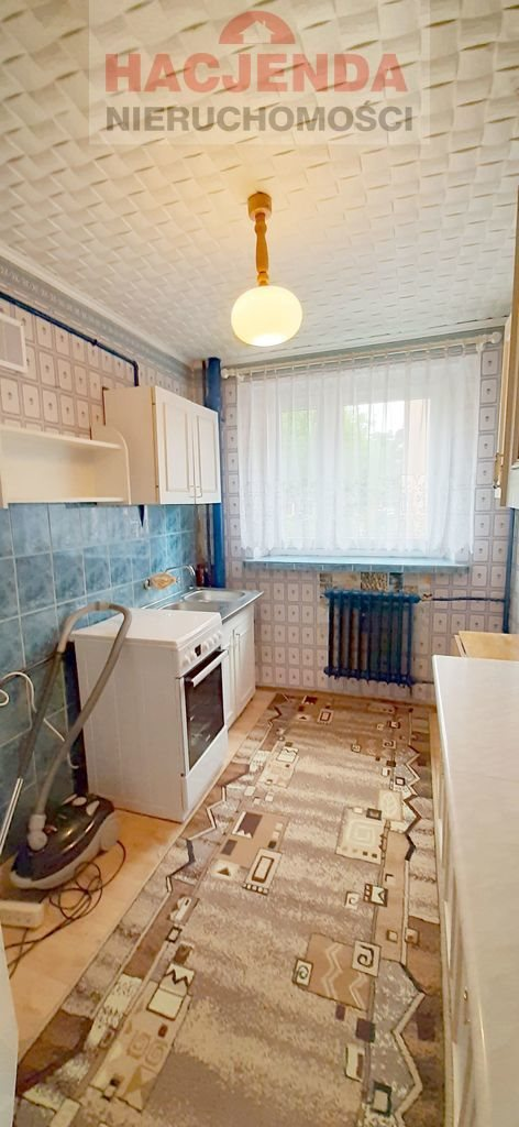 Mieszkanie dwupokojowe na sprzedaż Police, Rogowa  37m2 Foto 10