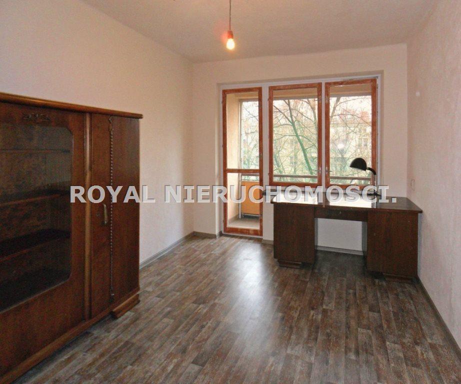 Mieszkanie dwupokojowe na wynajem Zabrze, Centrum  50m2 Foto 5