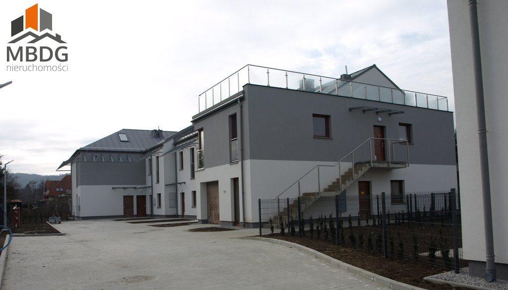 Mieszkanie na sprzedaż Kraków, Wola Justowska, Wola Justowska, Brzegowa  95m2 Foto 3