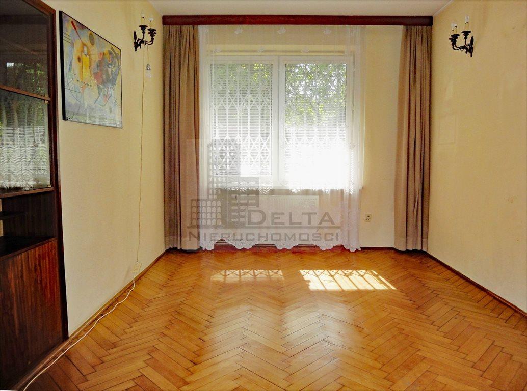 Mieszkanie na sprzedaż Warszawa, Żoliborz, Kaniowska  125m2 Foto 1