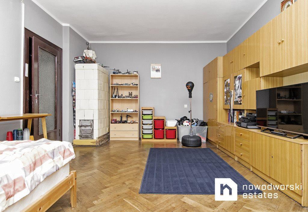 Mieszkanie trzypokojowe na sprzedaż Poznań, Grunwald, Grunwaldzka  104m2 Foto 12