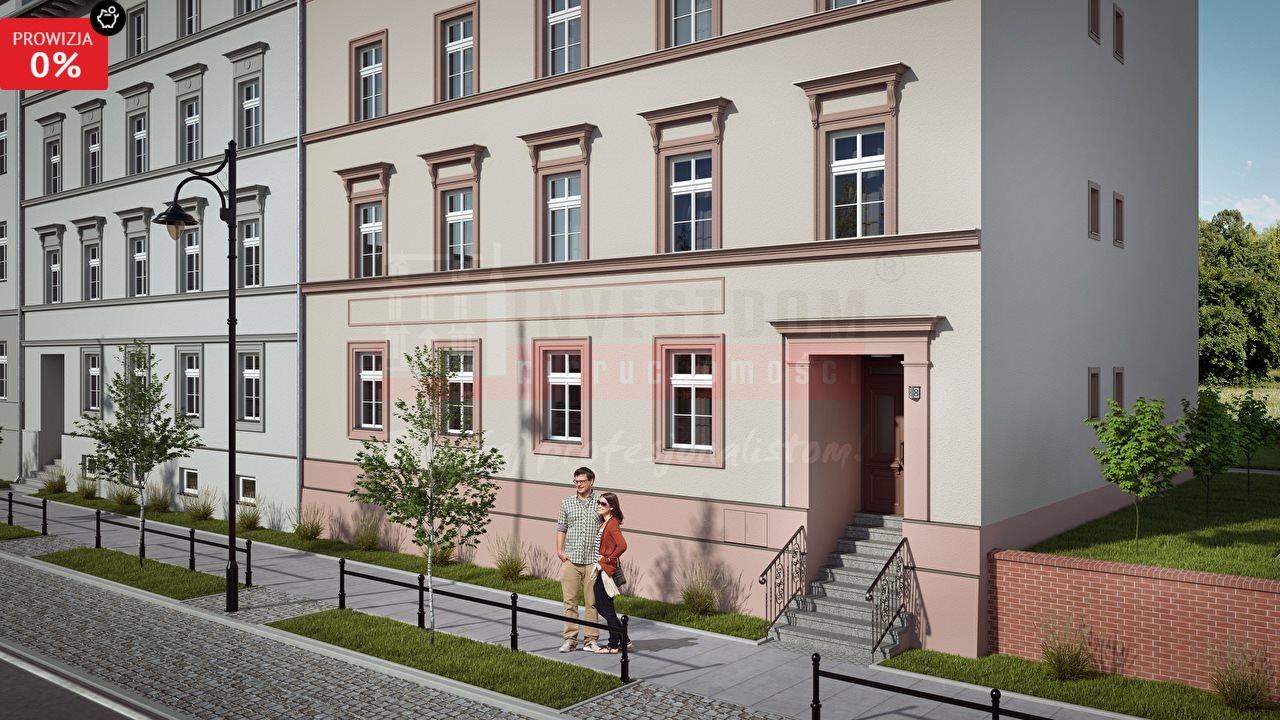 Mieszkanie dwupokojowe na sprzedaż Brzeg  40m2 Foto 3