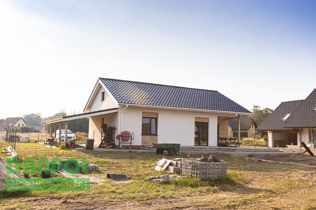 Dom na sprzedaż Brzózki  130m2 Foto 6