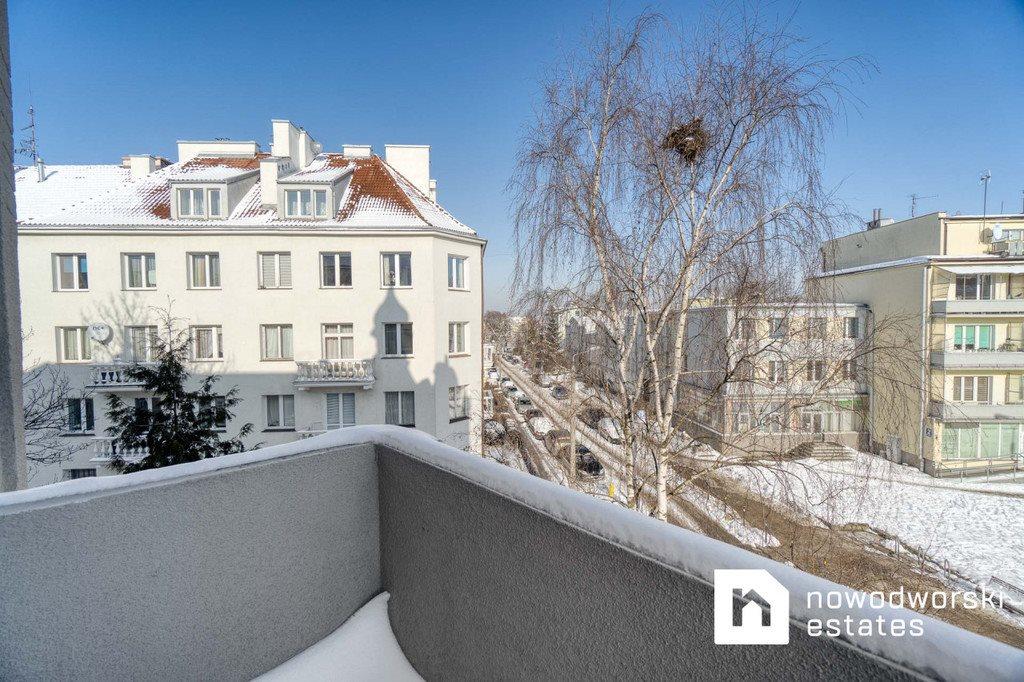 Mieszkanie trzypokojowe na wynajem Gdańsk, Wrzeszcz, Ludwika Waryńskiego  101m2 Foto 9