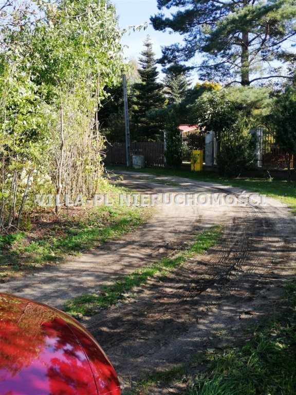 Działka budowlana na sprzedaż Rosanów, Barbary  3000m2 Foto 4
