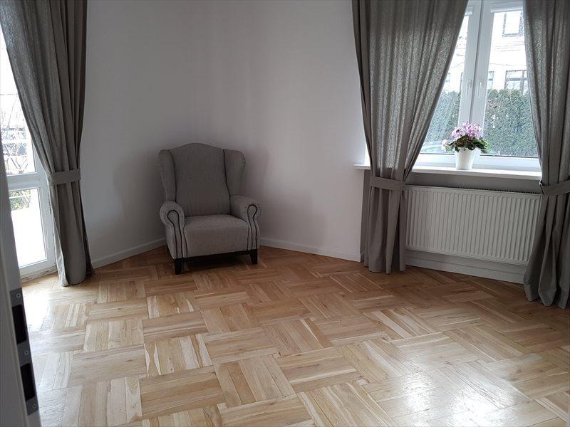 Lokal użytkowy na wynajem Warszawa, Wilanów, ul. Nałęczowska  180m2 Foto 7