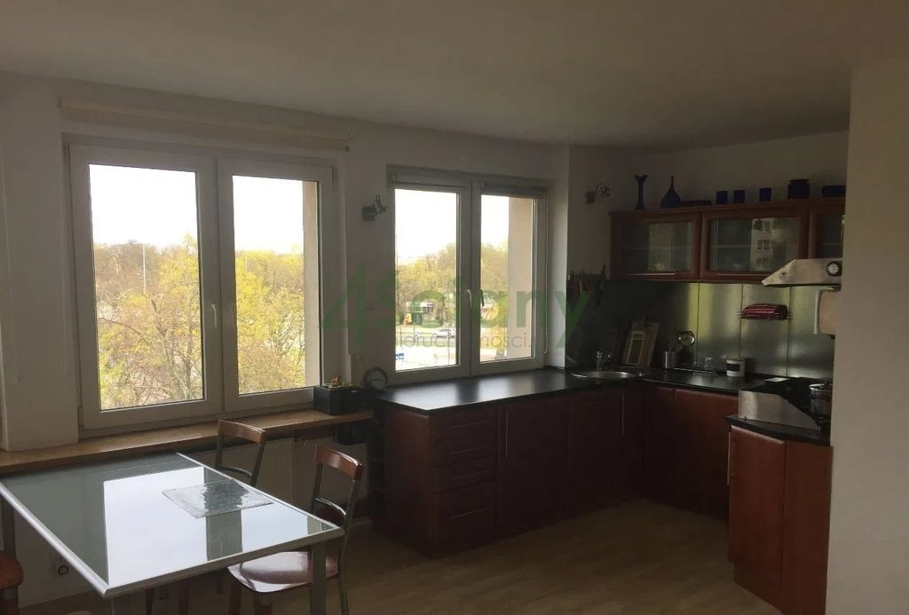 Mieszkanie trzypokojowe na wynajem Warszawa, Śródmieście, al. Jana Chrystiana Szucha  49m2 Foto 3