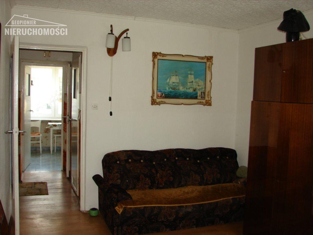 Mieszkanie dwupokojowe na wynajem Ostróda, ul. Władysława Jagiełły  38m2 Foto 5