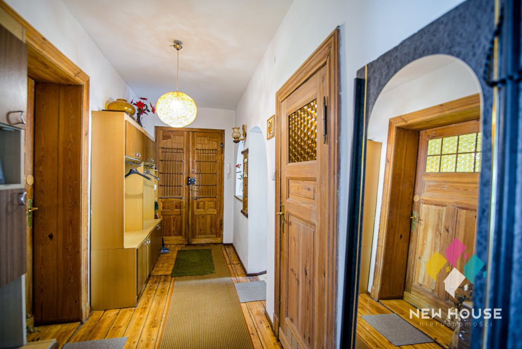 Mieszkanie czteropokojowe  na sprzedaż Olsztyn, Grunwaldzka  113m2 Foto 12