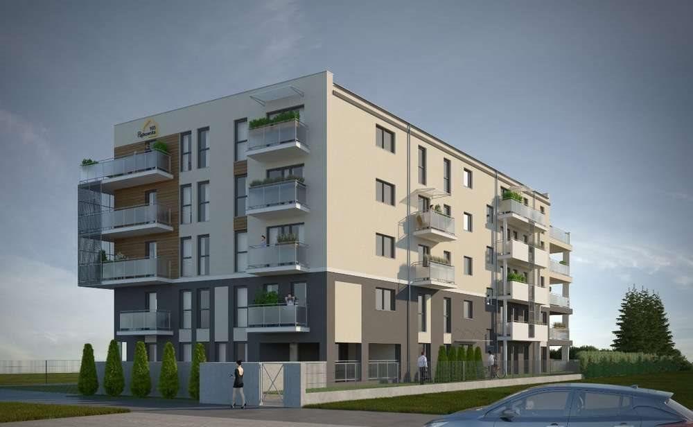 Mieszkanie czteropokojowe  na sprzedaż Poznań, Jeżyce, Piątkowska  67m2 Foto 2