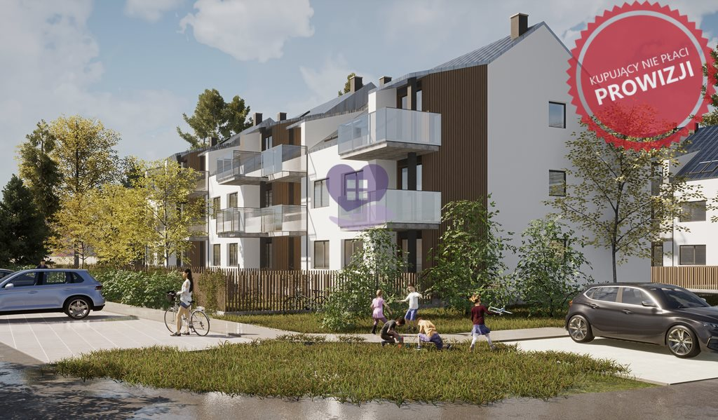 Mieszkanie czteropokojowe  na sprzedaż Ełk, Ogrodowa  72m2 Foto 4