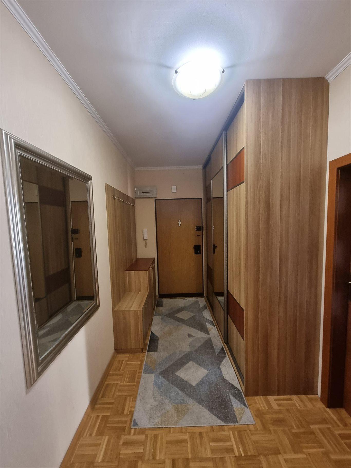 Mieszkanie dwupokojowe na sprzedaż Warszawa, Praga-Południe, Gocław, Kardynała Aleksandra Kakowskiego  61m2 Foto 8