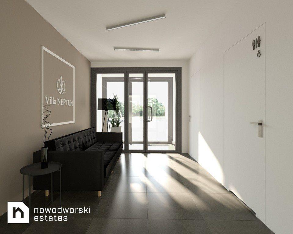 Mieszkanie dwupokojowe na sprzedaż Gdańsk, Sobieszewo, Nadwiślańska  42m2 Foto 5