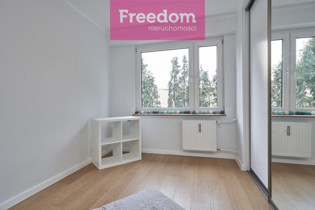Mieszkanie trzypokojowe na sprzedaż Olsztyn, Jaroty, Fryderyka Leyka  60m2 Foto 8