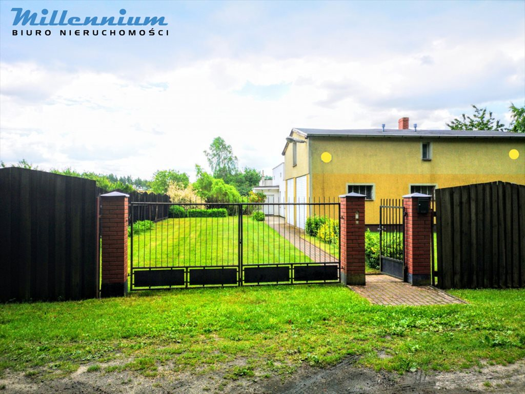 Dom na sprzedaż Gdynia, Wiczlino, Wiczlińska  248m2 Foto 1