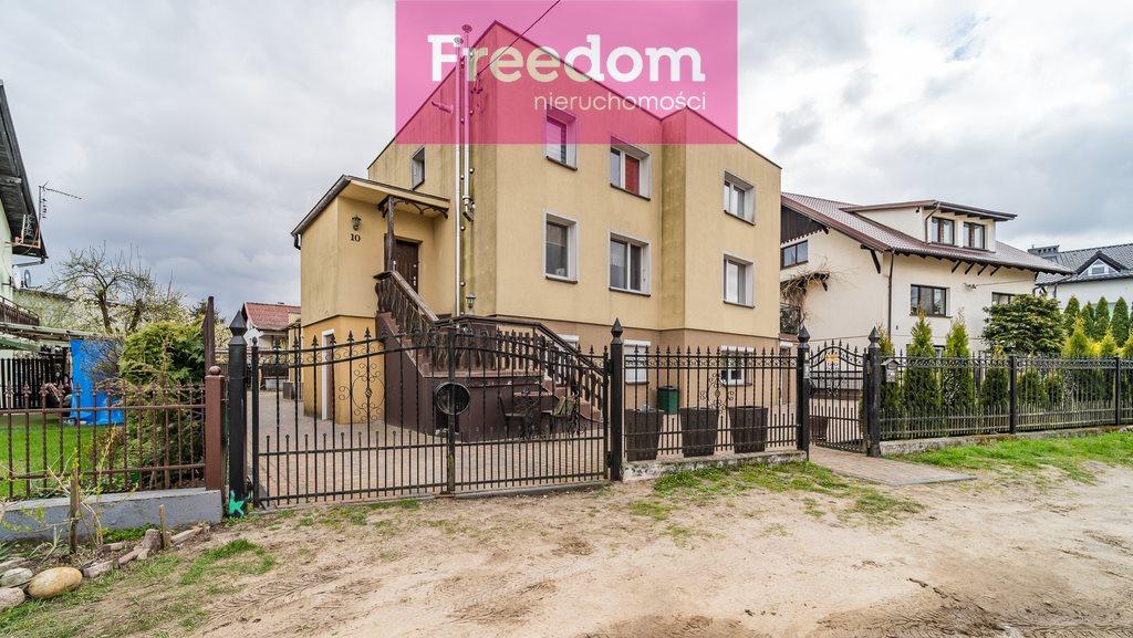 Dom na sprzedaż Charzykowy, Słoneczna  380m2 Foto 2