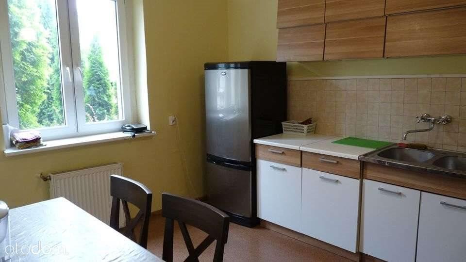 Mieszkanie dwupokojowe na wynajem Toruń, Św. Józefa  55m2 Foto 2