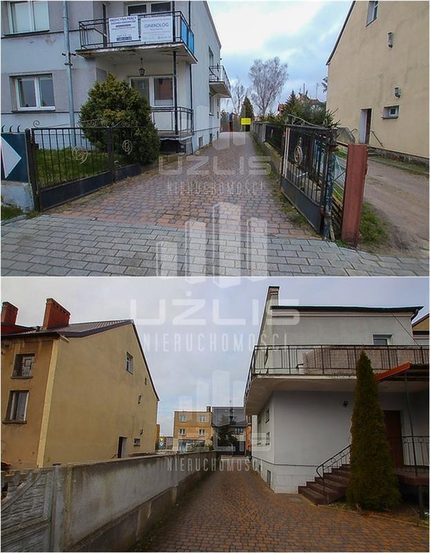 Lokal użytkowy na sprzedaż Starogard Gdański, Gdańska  46m2 Foto 11