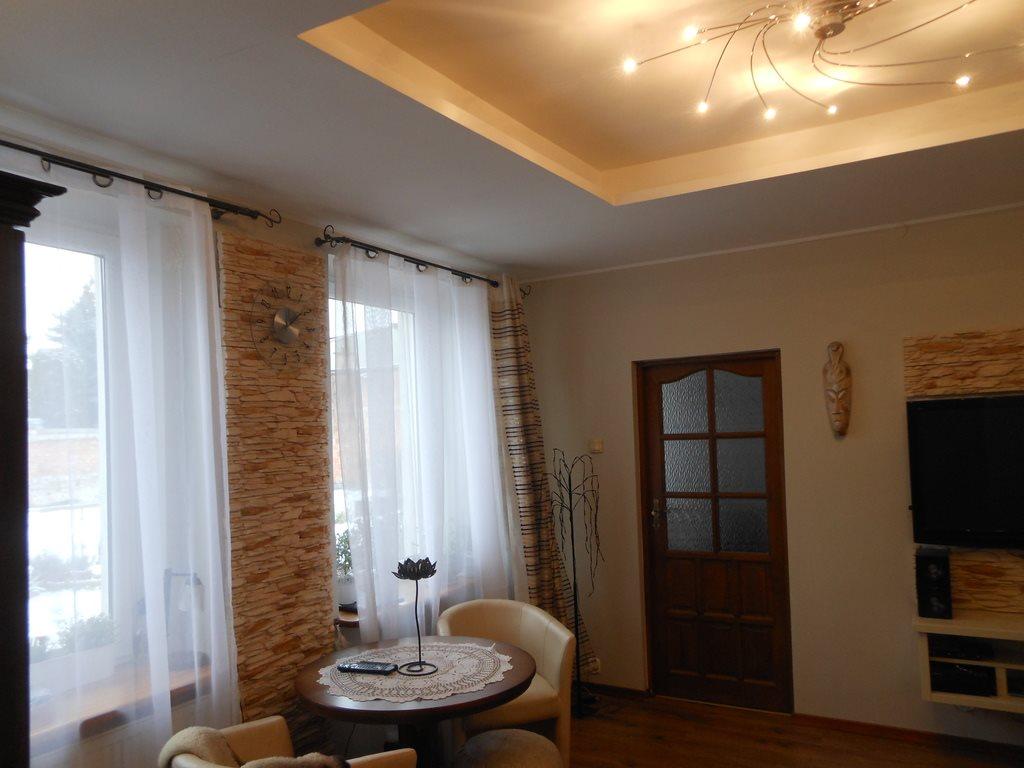 Dom na sprzedaż Warszawa, Ursus, Stary Ursus  60m2 Foto 4
