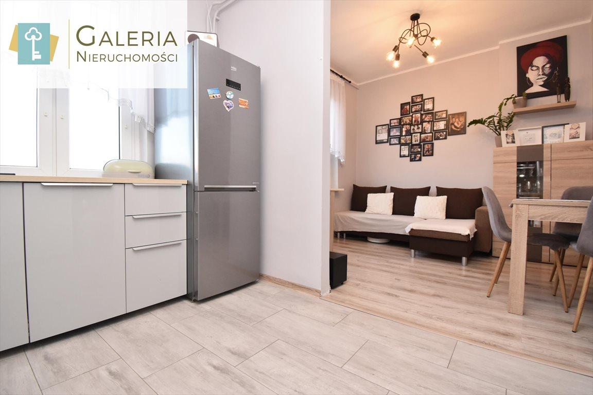 Mieszkanie trzypokojowe na sprzedaż Elbląg, Giermków  58m2 Foto 3