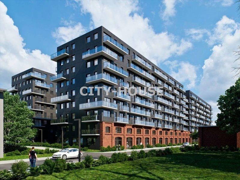 Mieszkanie trzypokojowe na sprzedaż Wrocław, Stare Miasto, -  58m2 Foto 1