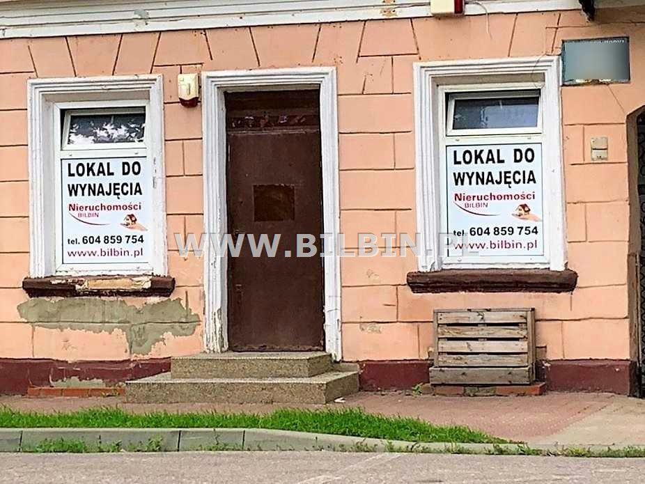 Lokal użytkowy na wynajem Suwałki  63m2 Foto 2