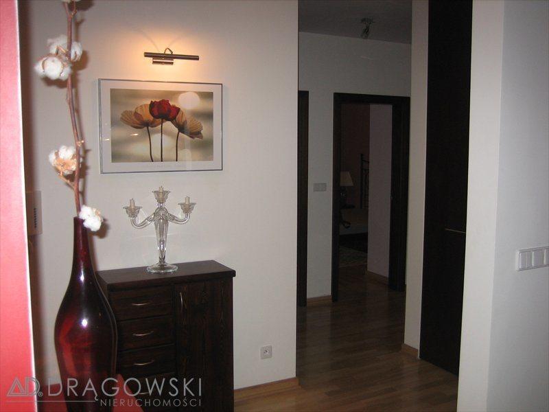 Mieszkanie trzypokojowe na wynajem Warszawa, Mokotów, Dolna  78m2 Foto 5