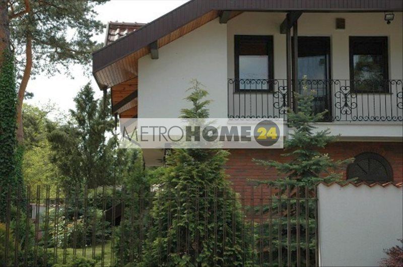 Dom na wynajem Łomianki  320m2 Foto 2