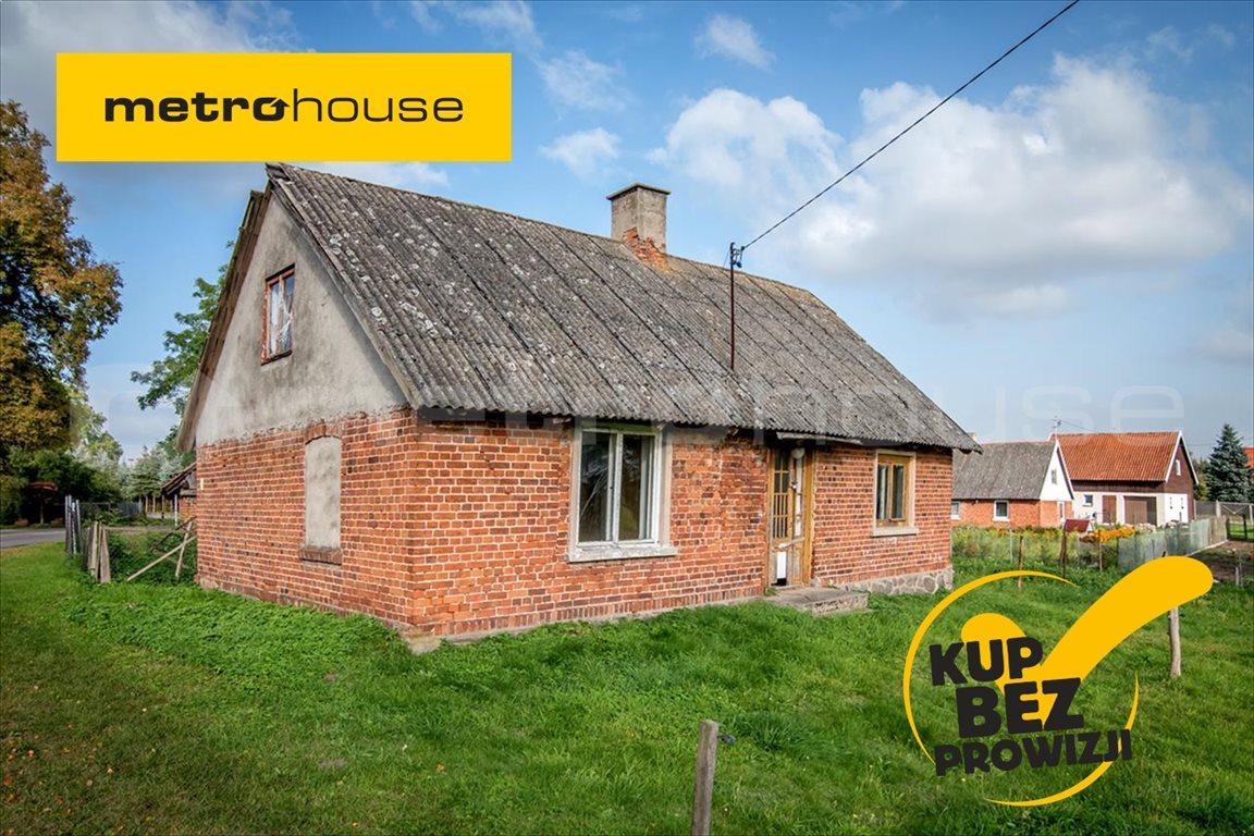 Dom na sprzedaż Porbady, Jonkowo  83m2 Foto 1