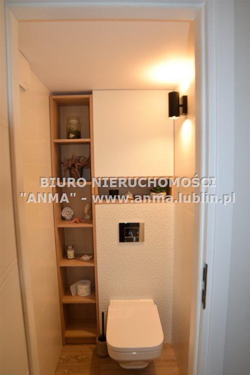 Mieszkanie czteropokojowe  na sprzedaż Lublin, Śródmieście, Centrum  85m2 Foto 8