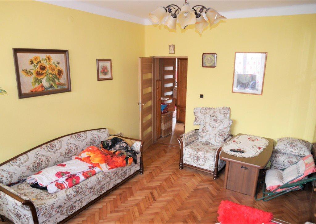 Mieszkanie dwupokojowe na sprzedaż Kielce, Os. Świętokrzyskie, Stefana Okrzei  51m2 Foto 3