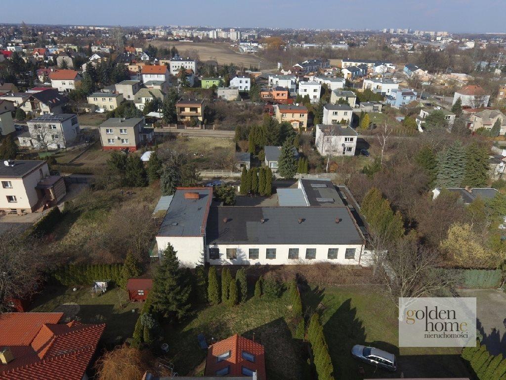 Lokal użytkowy na sprzedaż Luboń, Lasek  1292m2 Foto 3