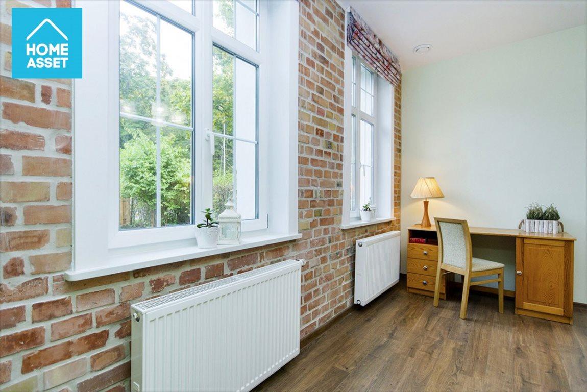 Mieszkanie dwupokojowe na wynajem Gdańsk, Oliwa, Kościerska  70m2 Foto 10