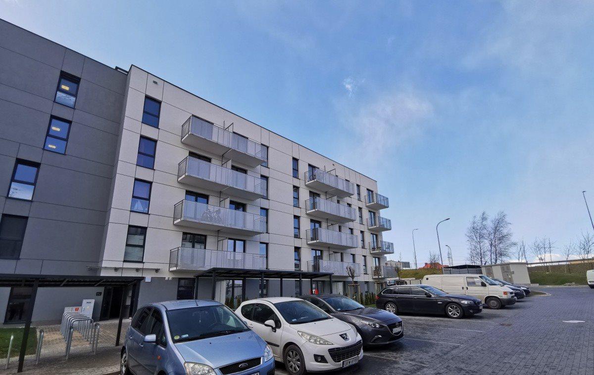 Mieszkanie dwupokojowe na sprzedaż Gdańsk, Jasień  33m2 Foto 9