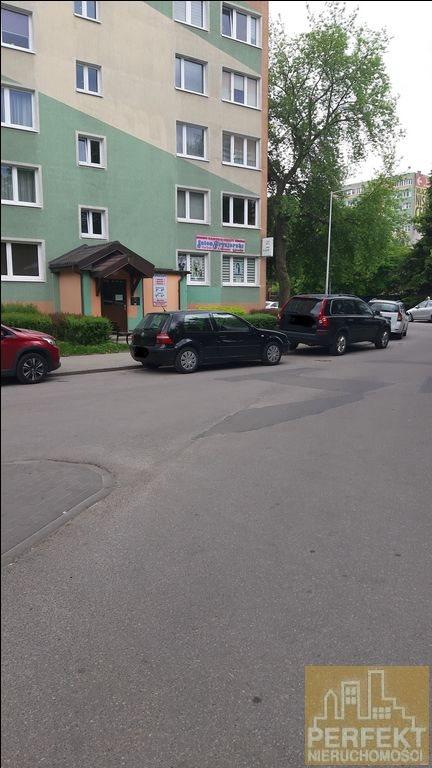 Lokal użytkowy na sprzedaż Olsztyn, Pojezierze, Dworcowa  39m2 Foto 1