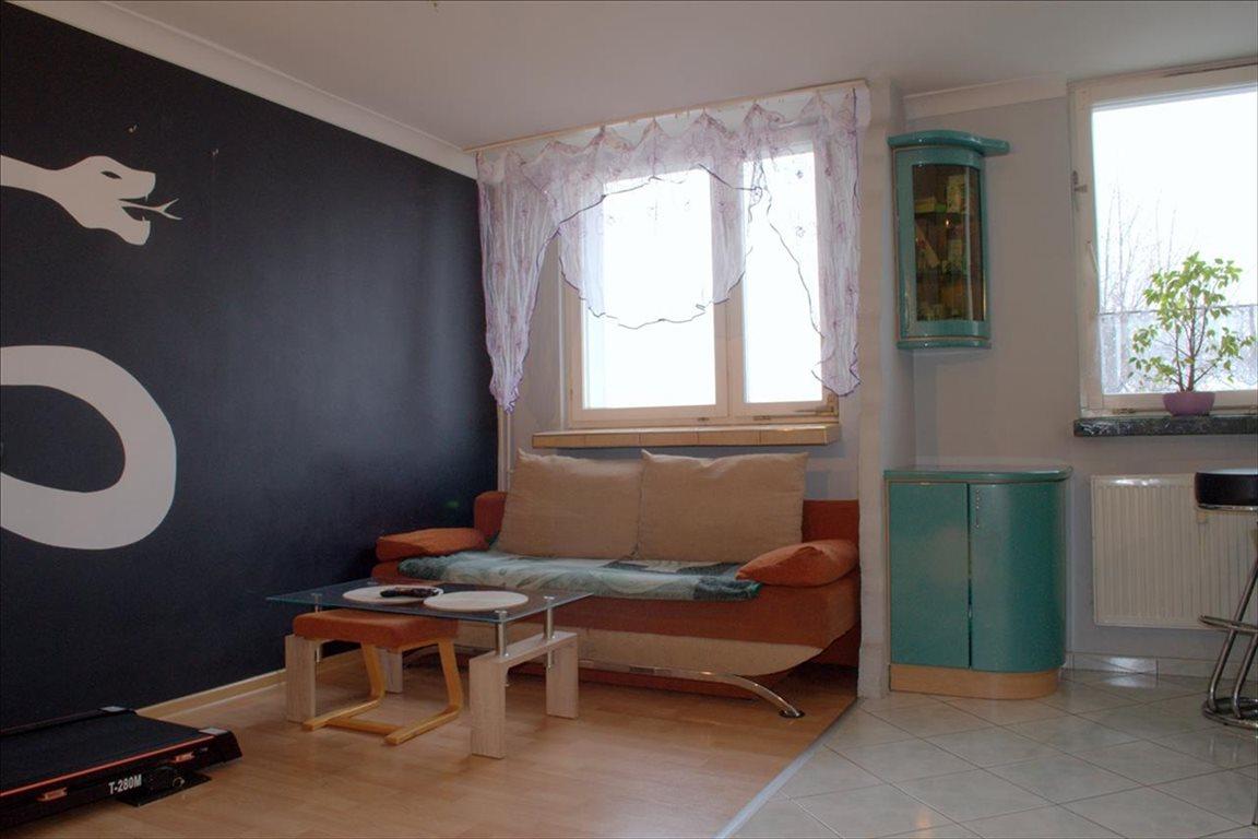 Mieszkanie dwupokojowe na sprzedaż Chrzanów, Chrzanów, Mieszka I  47m2 Foto 2