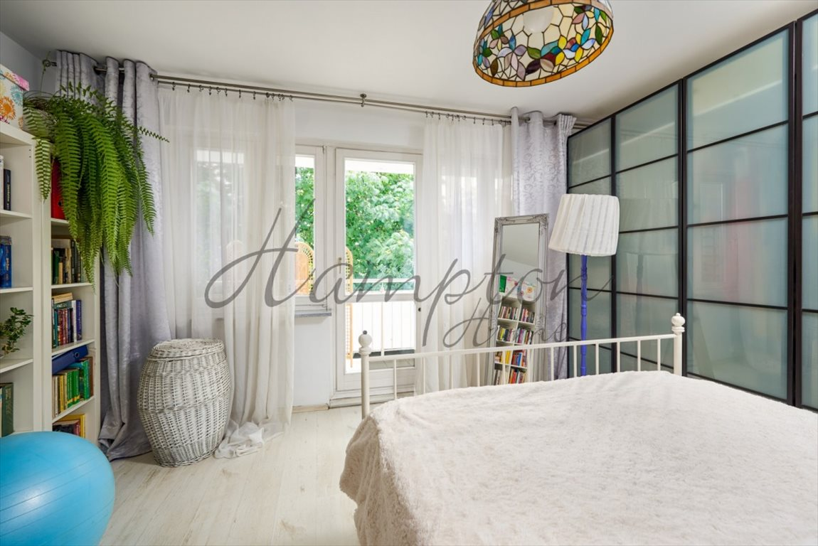 Mieszkanie trzypokojowe na sprzedaż Warszawa, Praga-Południe, Władysława Umińskiego  60m2 Foto 1